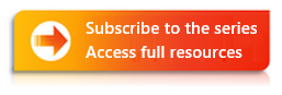 Subscribe to future Conversations and access resources